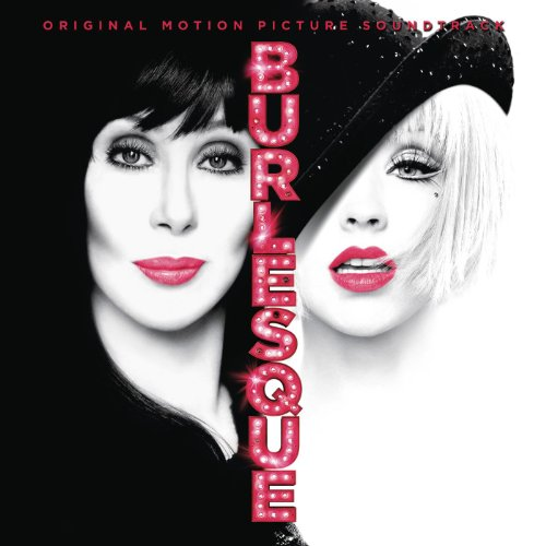 """You Haven't Seen The Last Of Me"" The Remixes From Burlesque"