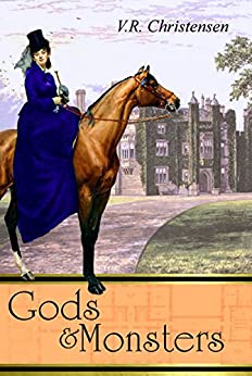 Gods and Monsters (English Edition) di [Christensen, V.R.]