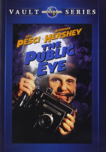 Public Eye [Import USA Zone 1]