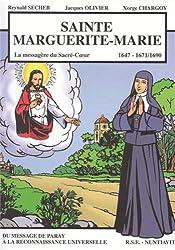 Sainte Marguerite-Marie : La Messagère du Sacré-Coeur