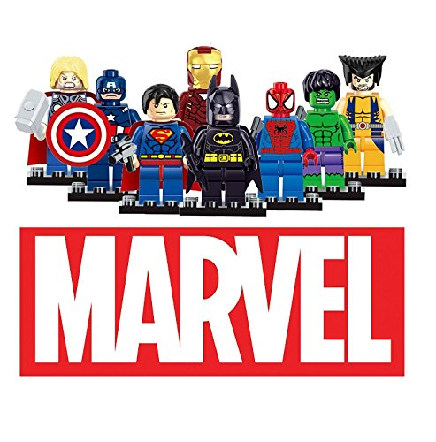 8pcs-set-marvel-avengers-super-hero-minifigures-building-blocks-sets-by-china