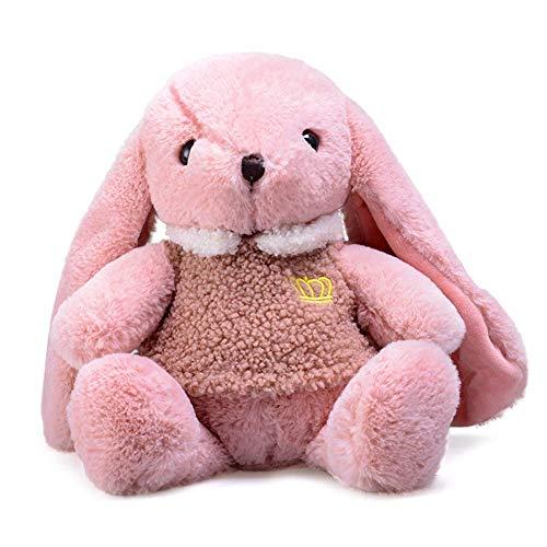 X&MM Juguete de Felpa, Lindo largas Orejas de Conejo muñeca de Kawaii...