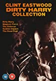 Dirty Harry Collection [DVD] by Clint Eastwood