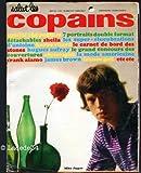 SALUT LES COPAINS [No 46] du 01/05/1966 - SHEILA - ANTOINE - HERVE VILARD - LES STONES - H. AUFRAY - CHRISTOPHE - FRANK ALAMO - JAMES BROWN - FRANCE GALL.