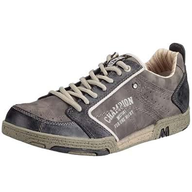 Mustang 83800/2  Herren Sneaker, Grau (grau 2), EU 41