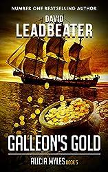 Galleon's Gold (Alicia Myles Book 5)