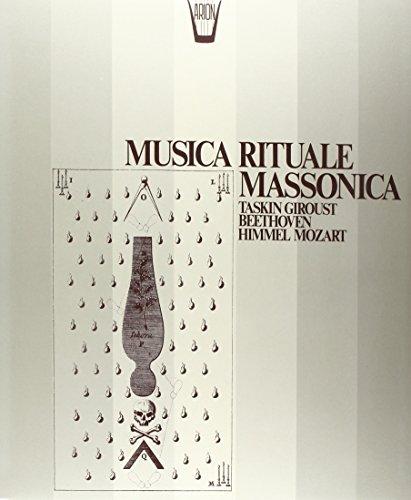 Musica Rituale Massonica [Vinilo]