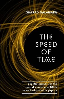THE SPEED OF TIME by [NALAWADE, SHARAD]
