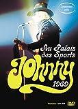 Johnny Hallyday : Palais des Sports (1969)...