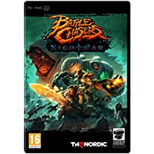 Battle Chasers: Nightwar - [PC]