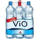 Apollinaris VIO Natürliches Stilles Mineralwasser 6 x 1,5l Flasche