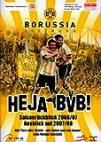 BVB 09 Borussia Dortmund - Heja BVB! - Saisonrückblick 2006/07 / Ausblick auf 2007/08