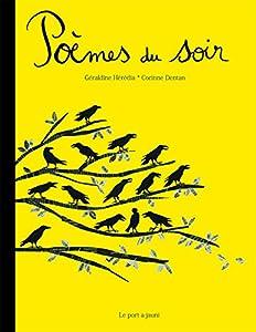 """Afficher """"Poèmes du soir"""""""