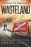 Surviving The Evacuation Book 2: Wasteland