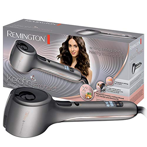 Remington Lockenstab Keratin Protect CI8019