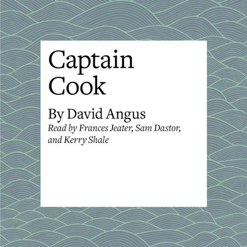 Captain Cook  Audiolibri