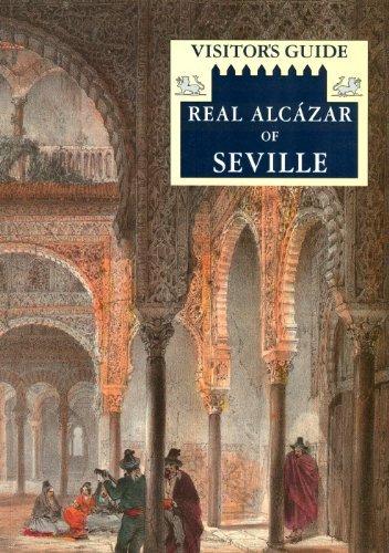 Real Alcázar de Sevilla: visitors guide