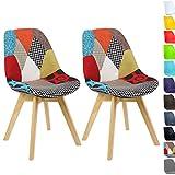 La nostra sedia BH29 è adatta a molti luoghi, come bar, ristorante, cucina, ufficio, ecc.La seduta sono composta da tessuto di lino e ben imbottito offrono una seduta comoda e confortevole benessere per lungo tempo.La struttura sono realizzat...