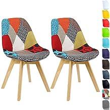 Suchergebnis auf f r patchwork stuhl for Design patchwork stuhl ibiza