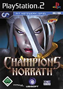 Champions of Norrath (Software Pyramide)