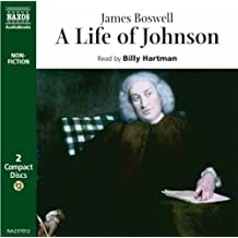 A Life of Johnson (Naxos Audio)