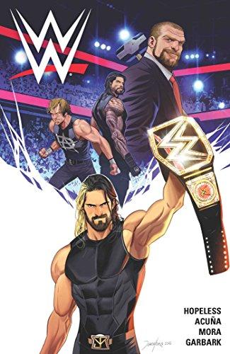 Preisvergleich Produktbild WWE Volume 1