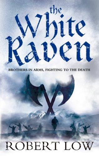 The White Raven (The Oathsworn Series, Book 3) thumbnail