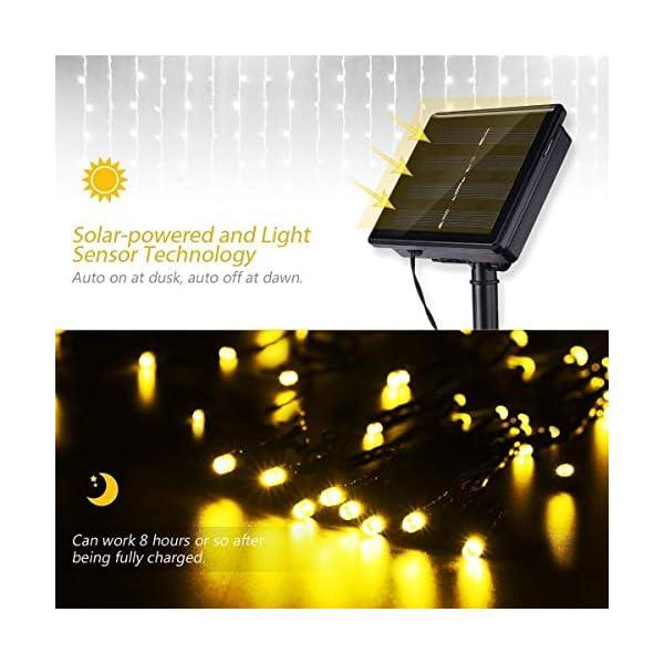 Mpow Solar String Light 2