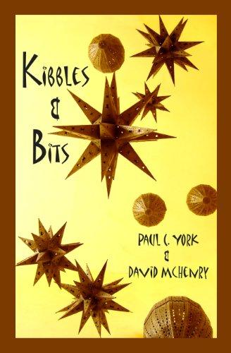 kibbles-bits-english-edition