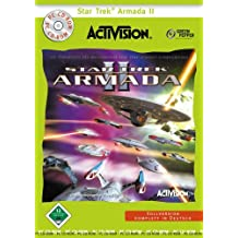 Star Trek - Armada 2 (GreenPepper)