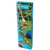 Hamble - Set da croquet per giardino, con mazze da 72 cm