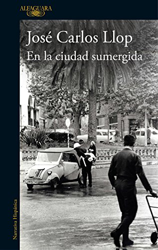 En la ciudad sumergida por José Carlos Llop
