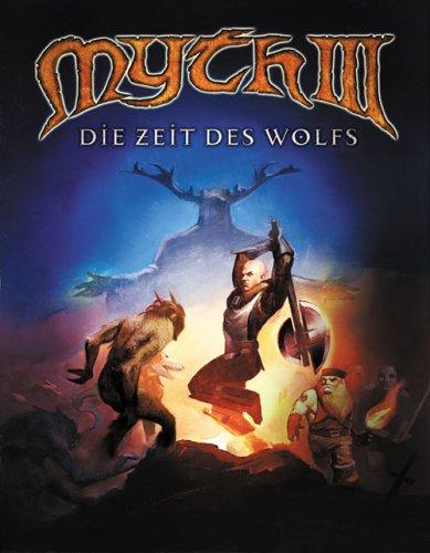Myth 3: Die Zeit des Wolfs