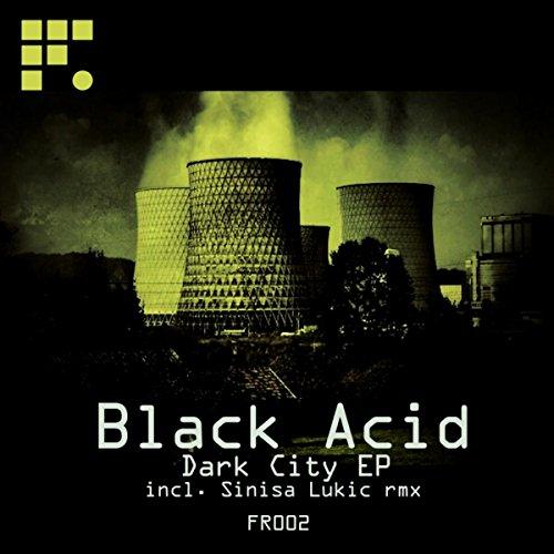 Dark City (Sinisa Lukic Remix)