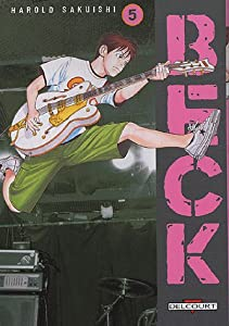 Beck Edition simple Tome 5