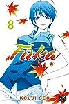 Fuka Edition simple Tome 8
