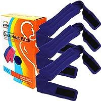 Sure Thermo unteren Rücken Schmerzen lindern Hot/Cold Mikrowelle heat Pack Blau X 3 preisvergleich bei billige-tabletten.eu