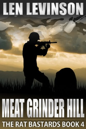 Meat Grinder Hill (The Rat Bastards Series) (English Edition)