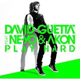 Play Hard (feat. Ne-Yo & Akon) [New Edit]