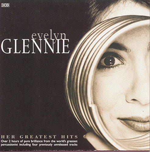 Evelyn Glennie: Her Greatest Hits Test