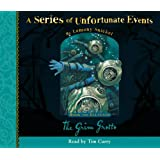 Book the Eleventh – The Grim Grotto (A Series of Unfortunate Events, Book 11)
