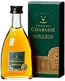 Chabasse Napoleon 12 Jahre mit Geschenkverpackung Cognac (1 x 0.05 l)