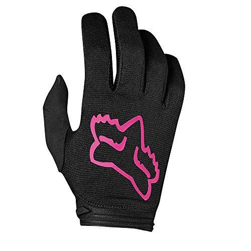 Fox Gloves Lady Dirtpaw Mata Black/Pink L