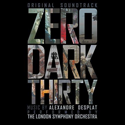 Zero Dark Thirty (Original Soundtrack) (Zero Dark Thirty Soundtrack)