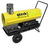qteck Dieselheizgerät WLE20, 65IDH20000001