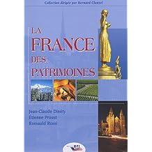 La France des patrimoines