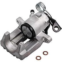 ZYauto Rear Right Brake Caliper for A3 TT Bora 8N0615424A