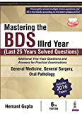 #4: Mastering the BDS 3rd Year