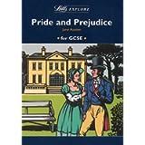Letts Explore 'Pride and Prejudice' (Letts Literature Guide)