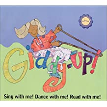 Giddy-Up: Sing, Dance, and Read With Me